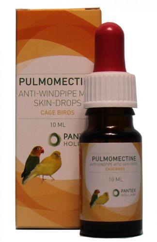 Pulmomectine-0