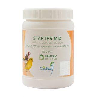 Starter Mix-0